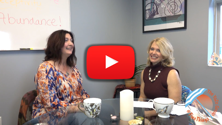 Spiritual Consulting with Jeanne Brumbaugh