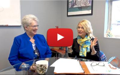Leadership with Dr. Ella McElwee