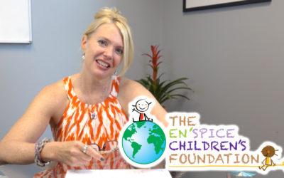 Enspice Children's Foundation