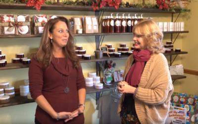 FineThings: Trade Secrets with Stephanie Hite