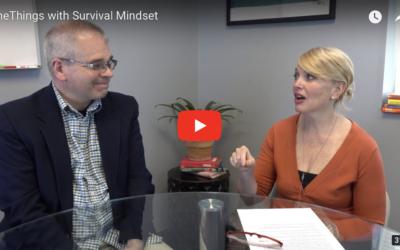 FineThings: Survival Mindset