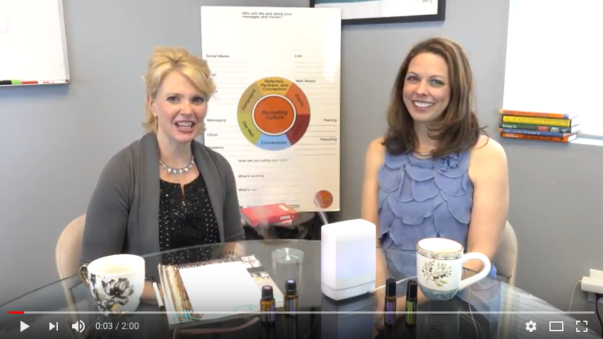 Finethings with Heather McKinney – Experiential Marketing