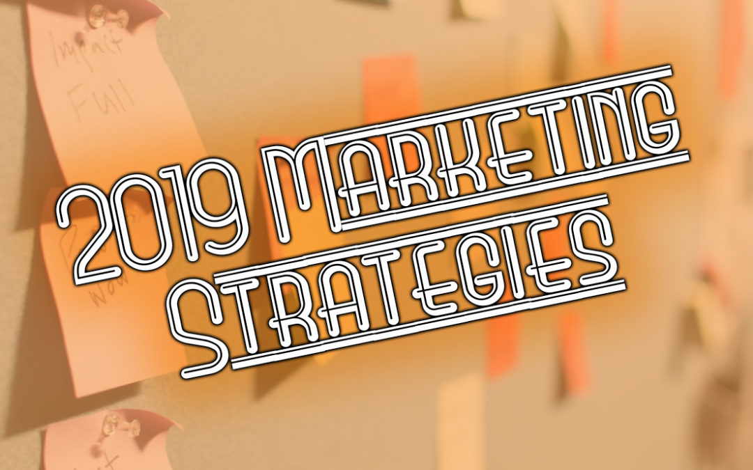 2019 Marketing Strategies – FineThings