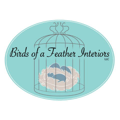Birds of a Feather Interior